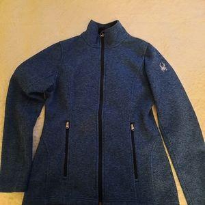 Spyder sweater